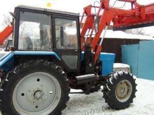 Виды ремонта тракторов