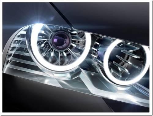 Виды лампочек для автомобильных фар