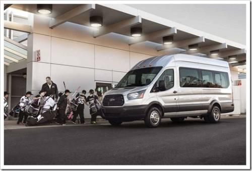 Форд Транзит или Мерседес Спринтер — что лучше?