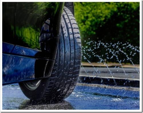 Как выбрать летние шины для автомобиля?