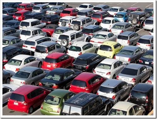 Как купить автомобиль на аукционе?