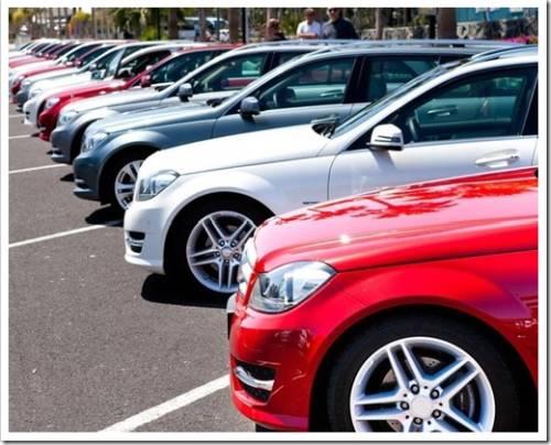 Как купить нерастаможенную машину?