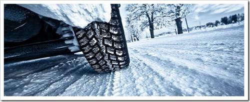 Какие купить зимние шины?