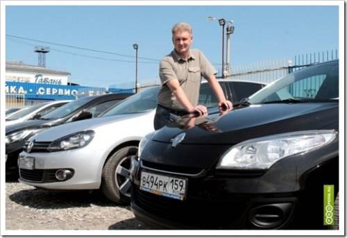 Как быстро продать автомобиль с пробегом?