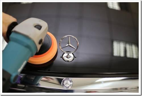 Как отполировать автомобиль своими руками?