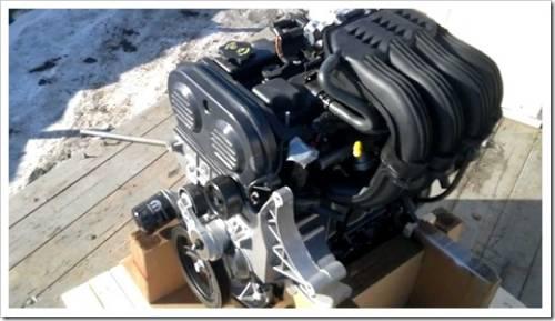 Какой двигатель лучше на Газель?