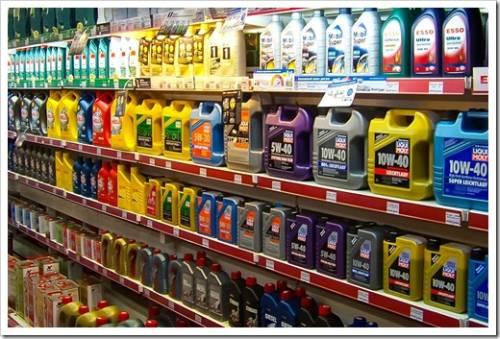 Почему лучше использовать оригинальное масло от автопроизводителя