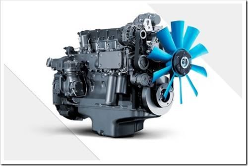 Преимущества двигателей Дойц.