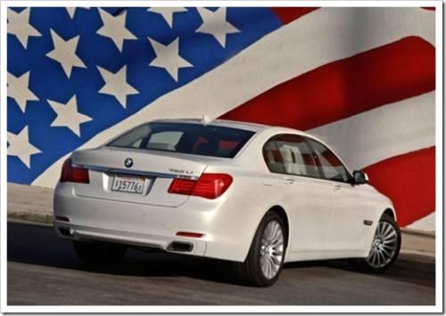 Как происходит сертификация авто из США?