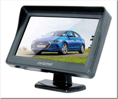 Автомобильные ТВ и мониторы: на что обратить внимание при покупке