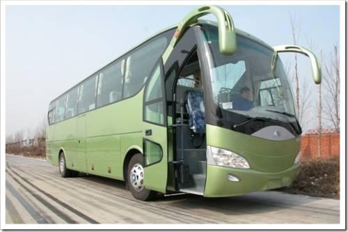 Как приобрести автобус в лизинг