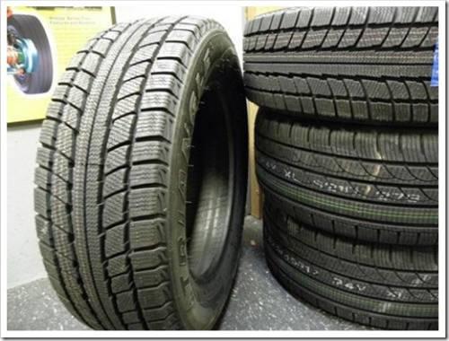 Какие шины выбрать на лето R17?