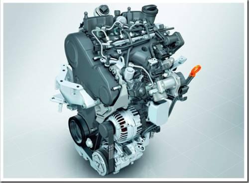 Какой двигатель можно купить на вторичном рынке Украины