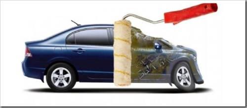 Кузовной ремонт авто — что это
