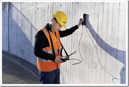 Как проводится техническое обследования зданий