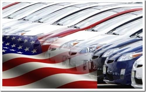 Как пригнать и растаможить авто из США в Украину?