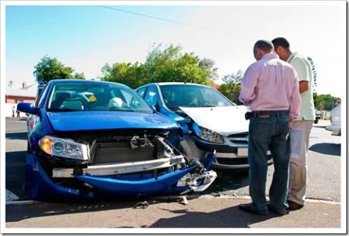Выкуп авто после ДТП — как происходит