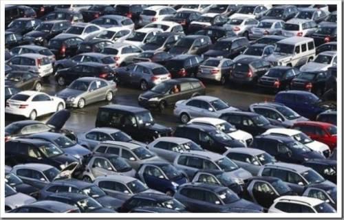 Как машины попадают в автовыкуп?