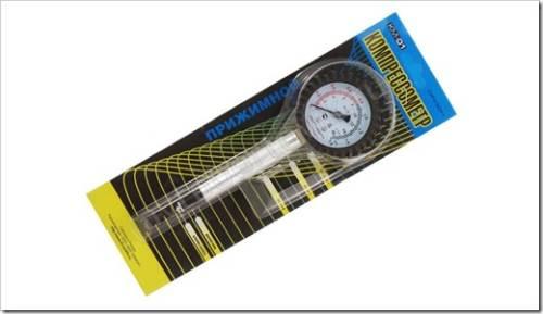 Что такое компрессометр и какой выбрать?