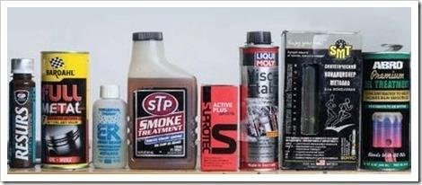 Что такое присадки в масло двигателя и для чего нужны