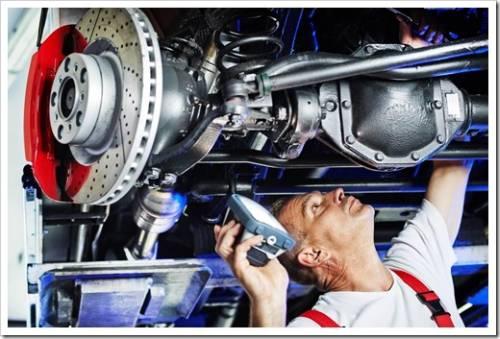 Что необходимо знать про техническое обслуживание автомобиля
