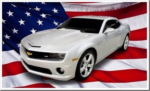 Как доставить авто из США в Украину