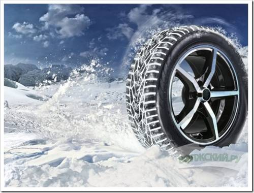 Почему важно купить зимние шины
