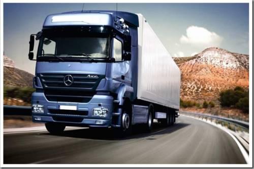 Как выполняются автомобильные междугородние перевозки грузов