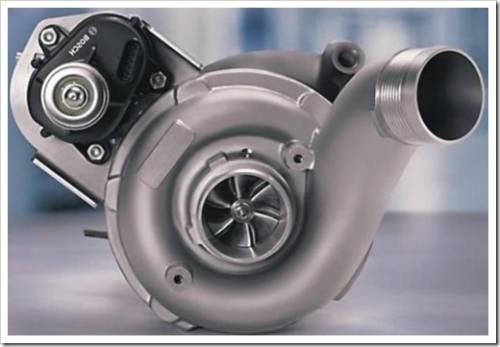 Ремонт турбин автомобиля — как это происходит