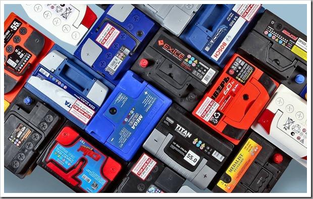 Какие аккумуляторы для авто самые лучшие