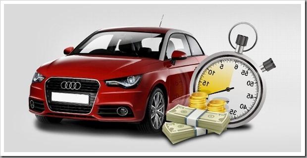 Срочный выкуп авто (Автовыкуп) как бизнес-идея