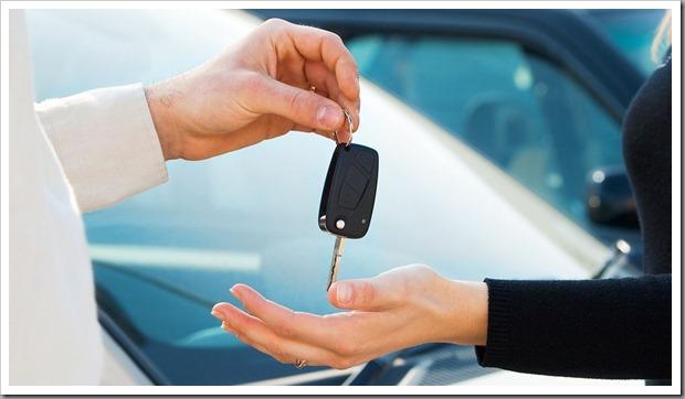Как правильно арендовать авто в Киеве