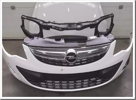 Какие запчасти нужны на автомобили Opel