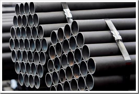 Труба водогазопроводная — для чего используется и их характеристики