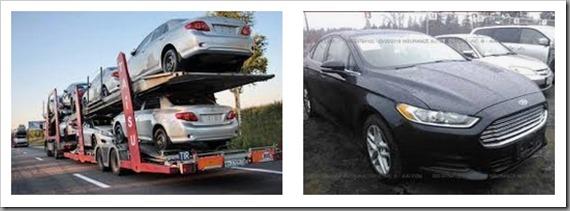 Особенности сертификации авто из США (Калифорния)