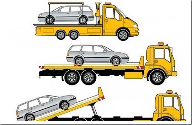 Какие бывают виды эвакуаторов и в каких случаях могут понадобиться услуги эвакуатора на дороге