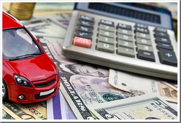Как получить кредит под залог авто в Украине