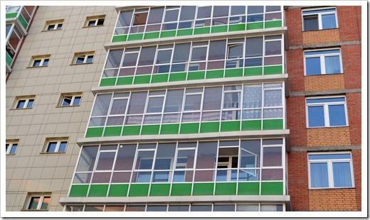 В каком районе Красноярска дешевле купить квартиру-вторичку?