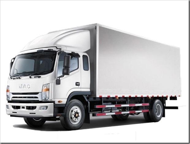 Виды запчастей на китайские грузовики JAC, FAW, FOTON, DONG FENG