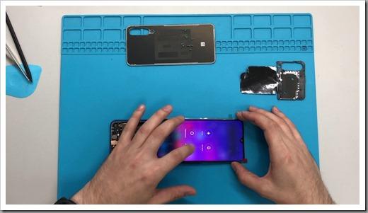 Как заменить дисплей на Xiaomi Mi 9T