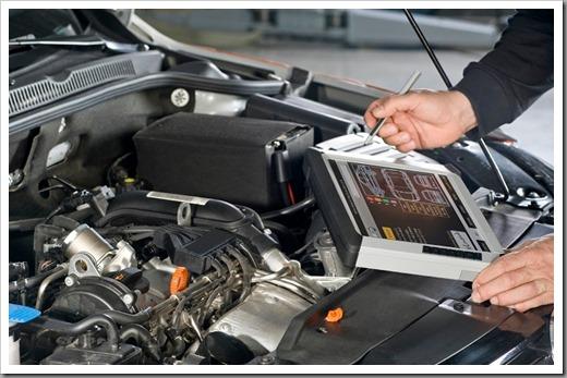 Как проводят диагностику двигателя авто и какие типовые неисправности