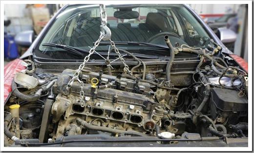 Что такое капитальный ремонт двигателя авто и как он выполняется