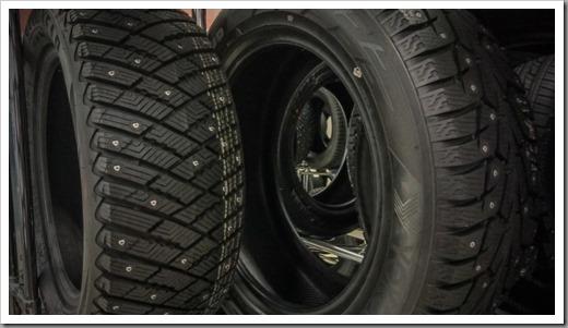 Как выбрать качественные зимние шины?