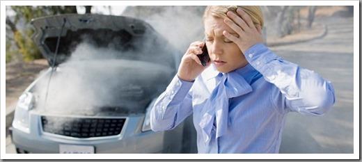 Как продать неисправное авто не на ходу