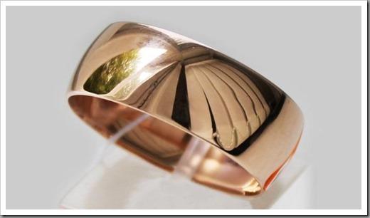 Как выбрать женское золотое кольцо