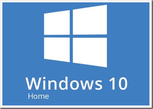 Чем отличается ОС Windows 10 Home от Professional