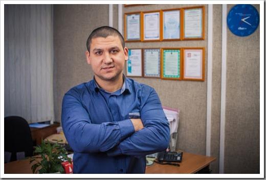 Илья Померанец: «ЭЦП скоро заменит классический документооборот»
