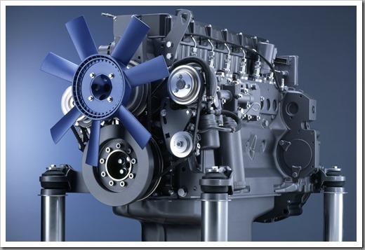Типові несправності і методи ремонту двигунів Deutz