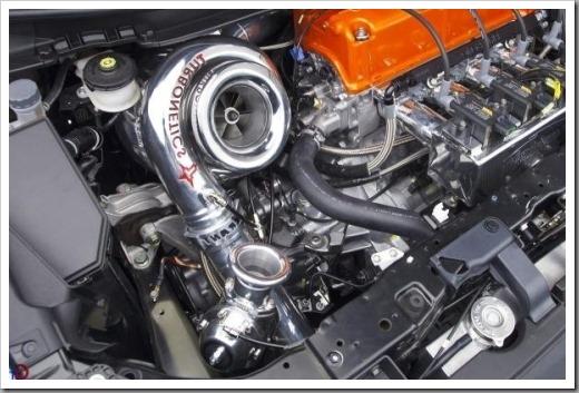 Частые причины поломок турбокомпрессоров авто