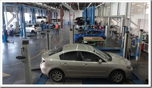 Что такое станция технического обслуживания СТО для авто и какие виды услуг оказывает